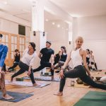 Sandra Earth Yoga Palma